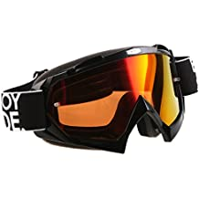 O'Neal Crossbrille B-Flex Launch Orange - Radium