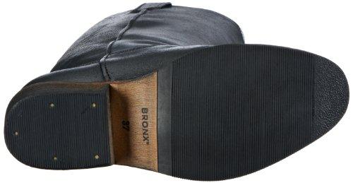 Bronx BX 274 13547-AE Damen Stiefel Schwarz (Black 01)