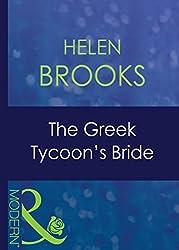 The Greek Tycoon's Bride (Mills & Boon Modern) (Greek Tycoons, Book 4)