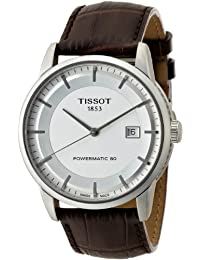 Tissot T-Classic Luxury Automatic T086.407.16.031.00