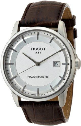 Tissot T-Classic Luxury Automatic T086.407.16.031.00 (Mechanische Tissot Uhren)