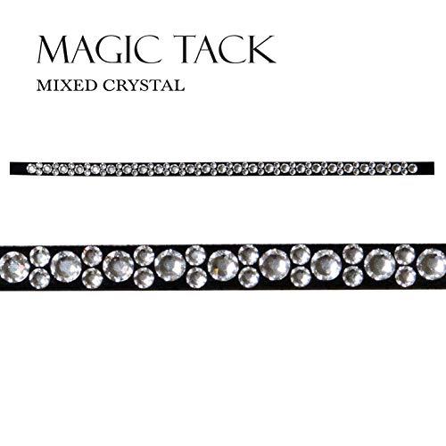 Stübben Inlay 2010 Magic Tack lang gerade mixed - crystal