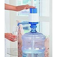 Bomba manual para dispensador de agua embotellada, casa, oficina, exterior,genérico,