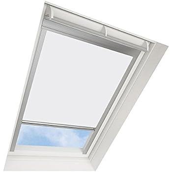 Darkona tende avvolgibili da tetto finestre da tetto velux for Tenda velux ggl c04
