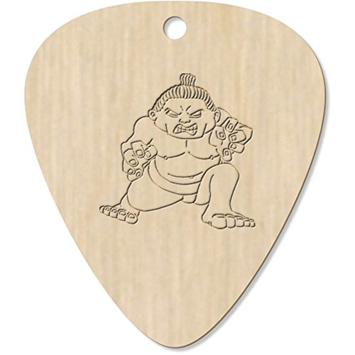 7-x-sumo-wrestler-engraved-guitar-picks-pendants-gp00001239