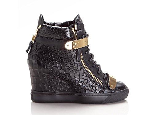 giuseppe-zanotti-design-damen-rw4017004-schwarz-leder-hi-top-sneakers