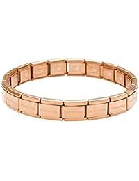 Amazon.co.uk  Nomination - Bracelets   Women  Jewellery a0fee4bb90cb