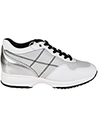 Amazon.it  scarpe hogan donna - Includi non disponibili   Scarpe ... e6266d11d72