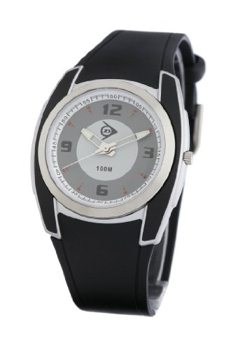 Dunlop DUN-133-L01 - Orologio da donna