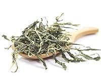 Fujian Mao Feng Supreme Best Chinese Loose Leaf Green Tea (4oz / 110g)
