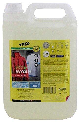 TOKO Spezial-Waschmittel Eco Textile Wash 5000