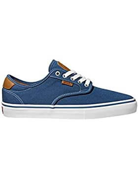 Vans CHIMA FERGUSON PRO (oxford) blue SUMMER 2016 - 11.5