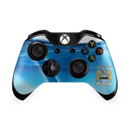 Manchester City FC Xbox Ein Controller Haut / - Controller-manchester One Xbox