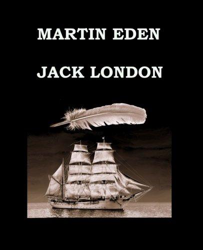 martin-eden-jack-london-large-print-edition