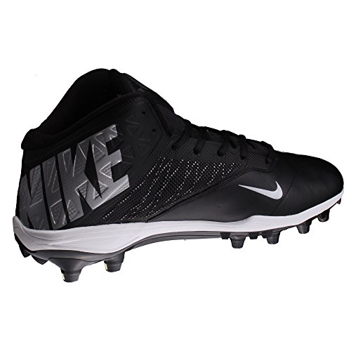 38eb35885f079 Nike Zoom Code Elite 3 4 TD Football Cleats – HD Superstore UK Affiliate