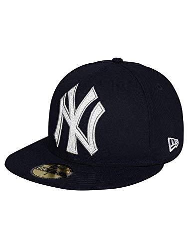d Caps Big One HWC NY Yankees 59Fifty blau 6 7/8-54.9cm ()
