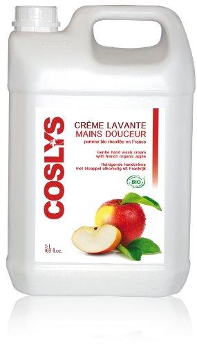 coslys-hygiene-creme-lavante-mains-pomme-bio-5-l