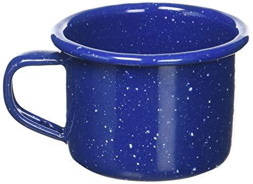 GSI Outdoors Cup Tasse, Unisex Erwachsene, Blue, 4 FL OZ Gsi Outdoors Cup