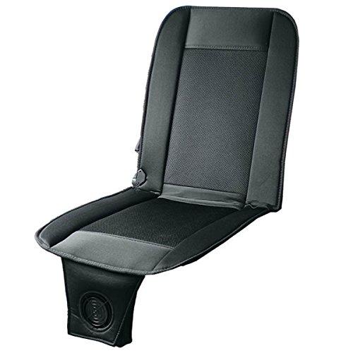 Preisvergleich Produktbild Sojoy Auto A055Kühlung Air Sitzkissen 12V Lüfter schwarz