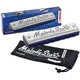 Hohner Melody Star C/16 Mundharmonika HO-M90401