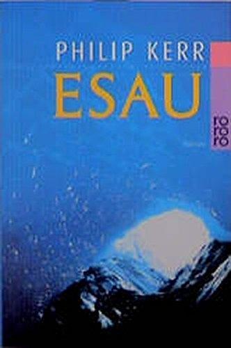 Buchseite und Rezensionen zu 'Esau' von Philip Kerr