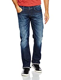 Mustang Oregon Straight, Jeans Homme