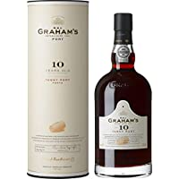 Graham 's Tawny port 10 years lieblich (1 x 0.75 l)
