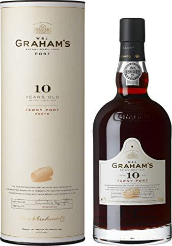 Graham\'s 10 anni Tawny Port - 750 ml