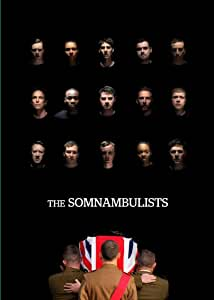 The Somnambulists [DVD]