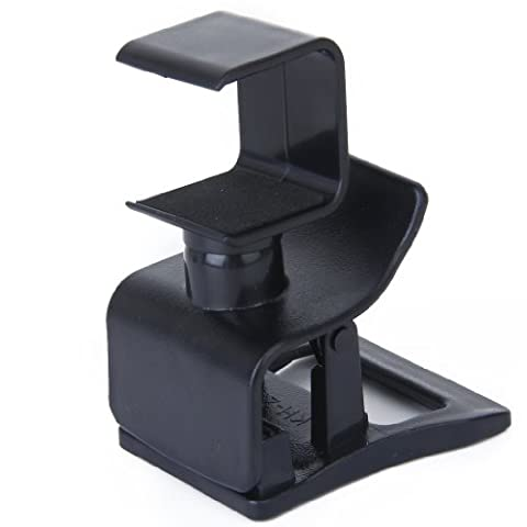 TV Support Holder Pince Clip Pour Sony Playstation 4 PS4 Move Eye Camera