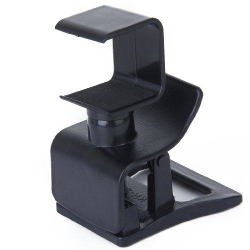 1 x TV Clip Mount Holder Stand For PS4 MOVE Eye Camera—Black [Importación Inglesa] 41irZFq0TDL