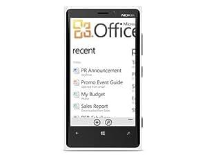Nokia Lumia 920 Vodafone-Edition ohne Vertrag weiß