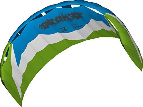 Preisvergleich Produktbild HQ Powerkites Lenkdrachen Beamer VI 3.0 R2F Kite Sport