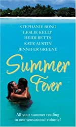 Summer Fever: Rex on the Beach / Getting into Trouble / Shaken and Stirred / Summertime Blues / Kokomo (Mills & Boon Special Releases)