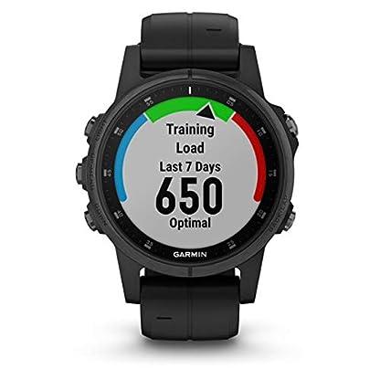 Garmin-GPS-Multisportuhr-Fenix-5S-Plus