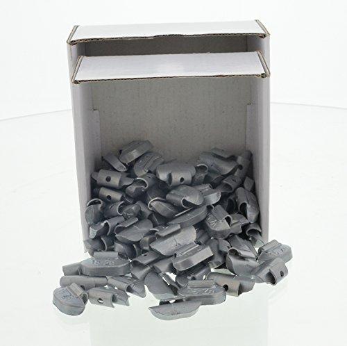 1 Karton Schlaggewichte für Stahlfelge (15 Gramm)