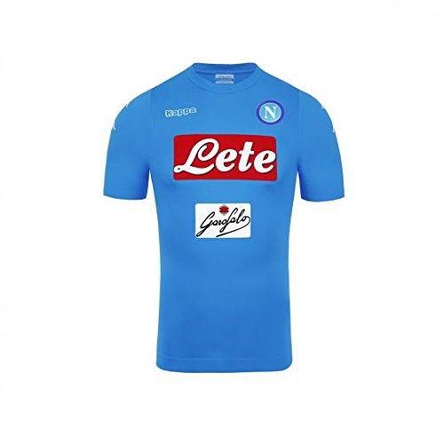SSC Napoli Kombat Skin maglia home 2016/17 Kappa (size M/L)
