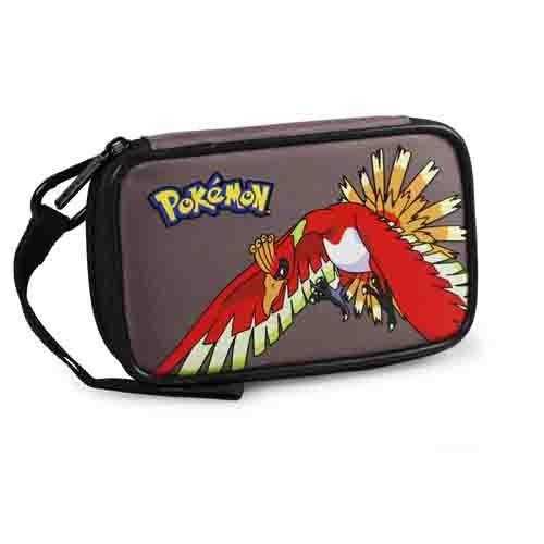 Nintendo DSi, DS lite - Pokemon Game Traveller Case - HeartGold [UK Import]