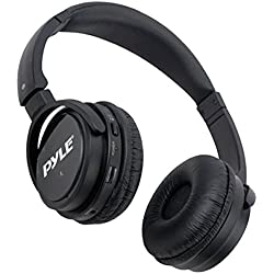 Pyle Phpnc 15 Casque Traditionnel Filaire