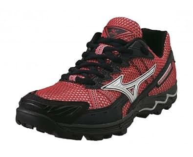 Mizuno Wave Harrier 3 Trail Running Shoes - 10: Amazon.co