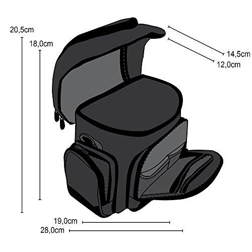 Mantona Premium DSLR-Kameratasche_7
