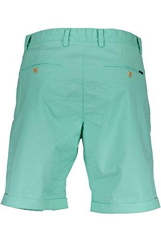 GANT Herren Regular Summer Shorts VERDE 347