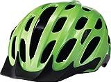 #8: Merida Slider II K60 Cycling Helmet, Removable Visor
