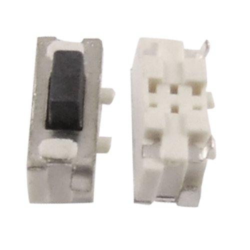 Confezione da 50 cover momentaneo Switch a pulsante tattile, 1,9