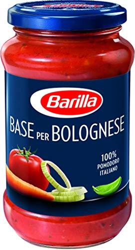Barilla Pastasauce Base per Bolognese - Saucenbasis 1 Glas (1x400g)