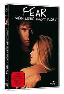 Fear [DVD] [1996]