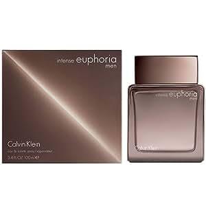 Calvin Klein Euphoria Intense Eau De Toilette Spray - 100ml/3.4oz