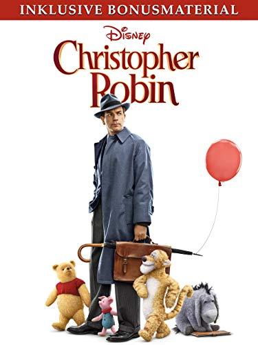 Christopher Robin (inkl. Bonusmaterial) [dt./OV]