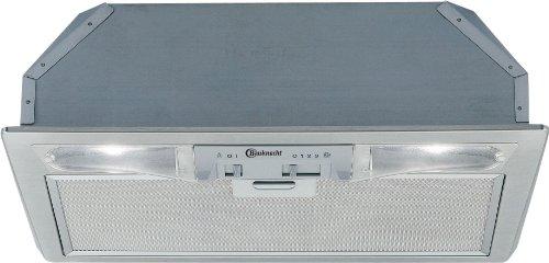 Bauknecht DLHI 5360 IN/MOD Unterbauhaube / 60 cm / Lüftersaugsatz / 3 Stufen / 390 m3/h