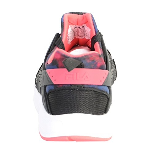 Fila Damen Fleetwood P Low Wmn Sneakers Noir